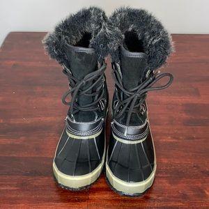 Northside thinsulate Kathmandu winter boots